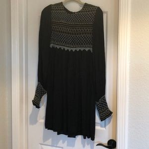 NWOT FREE PEOPLE dress!